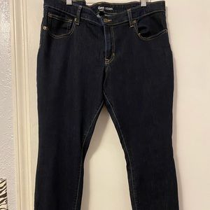 Gap Legging Jeans